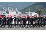 육·해·공군사관생도 1인당 양성비용 4년간 2억3000만원