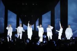 '그래미'만 남았다…BTS, 美 대중음악상 '그랜드슬램' 달성할까