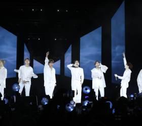 '그래미'만 남았다…BTS, 美 대중음악상 '<!HS>그랜드슬램<!HE>' 달성할까