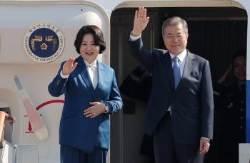 文대통령, 파리行 '공군1호기'서 영화 특별상영 지시, 어떤 작품?