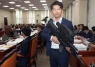 [포토사오정] 명품이라더니···전투 중 방전되면 못쓰는 K11 소총