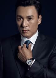 스위스 시계 브랜드 IWC가 '이승엽 시계' 만든 까닭