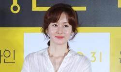 """""""괴로움이 밀려온다""""…김지수, 취중인터뷰 논란에 사과"""