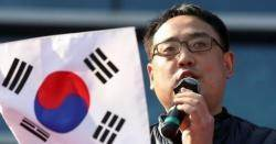 '태블릿PC 조작설' 변희재 보석청구 기각…구속상태서 재판
