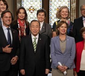 반기문·<!HS>빌<!HE> <!HS>게이츠<!HE>가 이끄는 '기후변화 글로벌 위원회' 출범…17개국 가입