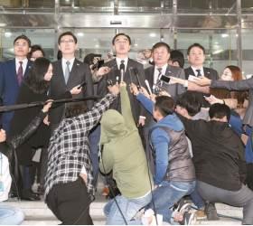 [이영종의 평양 오디세이] 급물살 탄 <!HS>남북관계<!HE>에 후끈 달아오른 대북취재 현장