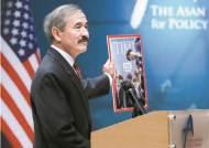 """해리스 """"남북대화는 비핵화 연계 … 한국, 미국과 속도 맞춰야"""""""