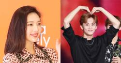 REDVELVET JOY and NCT MARK's Collaboration is Soon To Come Out