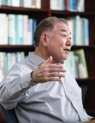 """[월간중앙 단독 인터뷰] """"한국은 주권국가…5·24조치 부분 해제, 美 승인 필요없다"""""""