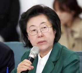 """이은재 """"'김영란법' 시행 2년…기소는 10% 불과, 미온적"""""""