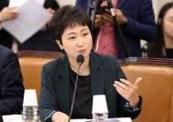 """이언주 """"불법체류 허가 구실 찾아"""" 난민 문제 비판"""