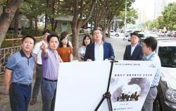 [나눔의 기쁨 대전 위아자] 축제·공연·전시 … '유성 온천' 옛 명성 되찾는다