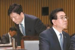 [단독] '구의역 청년 비극' 뒤 민주노총 노조원 무단이탈 있었다