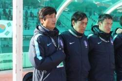 애국가 대신 북한 국가…아시아 U-19 축구대회서 황당사고