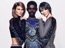 패션쇼도 모델도 사이버시대…런웨이 사라지나