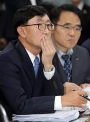 안효준 국민연금 CIO, 실장 재직 당시 성과는 저조