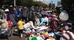 10만 명 몰린 '부산 위아자' … 역대 최고액 3880만원 모금