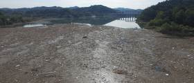 <!HS>태풍<!HE>만 오면 쓰레기장 진주 남강댐...전국 31개 댐도 비슷