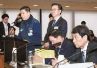 """이동걸 """"한국GM에 4200억 지원, 국가적 반대 땐 안할 수도"""""""
