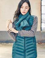 [leisure&] 방풍 재킷에 기능성 티셔츠로 단장 변덕스런 가을 날씨? 나들이 이상무!
