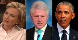<!HS>오바마<!HE>·클린턴·CNN 우편물서 폭발물 의심 소포 발견
