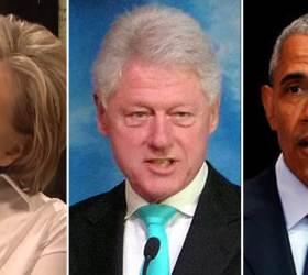 오바마·<!HS>클린턴<!HE>·CNN 우편물서 폭발물 의심 소포 발견
