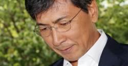 안희정 재판부, 항소심도 '연고관계'로 교체