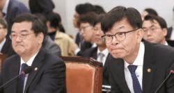 [서경호 논설위원이 간다] 자진사퇴 거부 뒤···공정위 부위원장 업무배제 두 달째