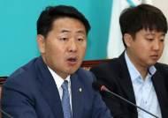 """김관영 """"文정부, 朴정부 2년보다 낙하산인사 많다"""""""