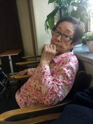 <!HS>위안부<!HE> 피해자 하점연 할머니 별세…남은 생존자 27명