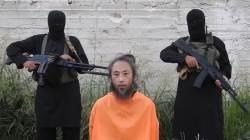 """<!HS>시리아<!HE> 억류 풀려난 기자에 日 """"구출비용 물어라"""" 싸늘"""