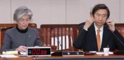 """윤병세 증인 출석…""""강제징용 의견서 객관적ㆍ중립적 작성"""""""