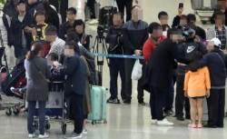 사이판에 급파된 국적기, 승객 60%가 외국인…이유가