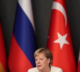 독일 헤센주 선거서 집권 두축 기민·사민 동반 추락…흔들리는 <!HS>메르켈<!HE>