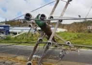 태풍 사이판에 급파된 국적기, 정작 승객 60%는 외국인···왜