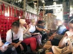 사이판 발묶인 한국인 1600명, 오늘까지 모두 무사히 귀국
