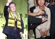 [이슈IS] 경찰 조사·강용석 구속..김부선·이재명 스캔들 향방