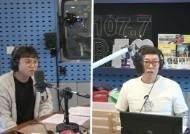 """'철파엠' 박성광 """"수면 6시간이면 셀럽에겐 충분"""" 허세 뿜뿜"""