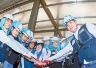 [희망을 나누는 기업] 국내외 사회공헌 활발 … 지난해 '53만 시간' 임직원 봉사