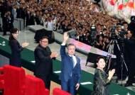 [단독]美, 방북 4대기업에도 전화…대북 경협사업 직접체크