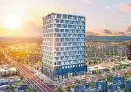 [분양 포커스] 김포 유일 중심상업지구 내 오피스텔