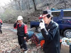 산림 공무원에서 산불 전문강사로