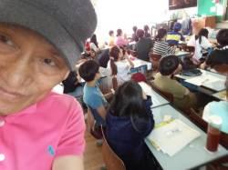 기술직 명퇴 후 공허한 삶...나이 50대 초등 교사 도전