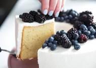 [한 끗 리빙] 빵, 케이크 예쁘게 자르는 초간단 비법