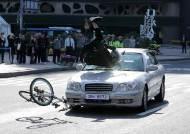 자전거 교통사고로 연평균 275명 사망