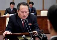 """靑, 이선권 막말에 """"文 평양환대 훼손할 정도 아니다"""""""