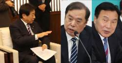 """日의원들 국회 찾아와 """"<!HS>강제징용<!HE> 판결 수용 못해…조치 취해라"""""""