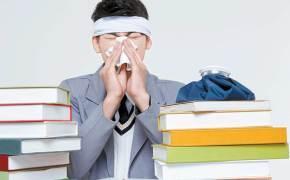[라이프 트렌드] 학업 성적 떨어뜨리는 알레르기 비염? 김씨영동탕 복용 권해요