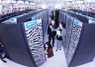 한국 슈퍼컴 900억 들여 버전업···세계 500위 밖서 11위로