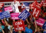 트럼프 '절반의 승리' 예상된 결과에 안도랠리...증시 전망은